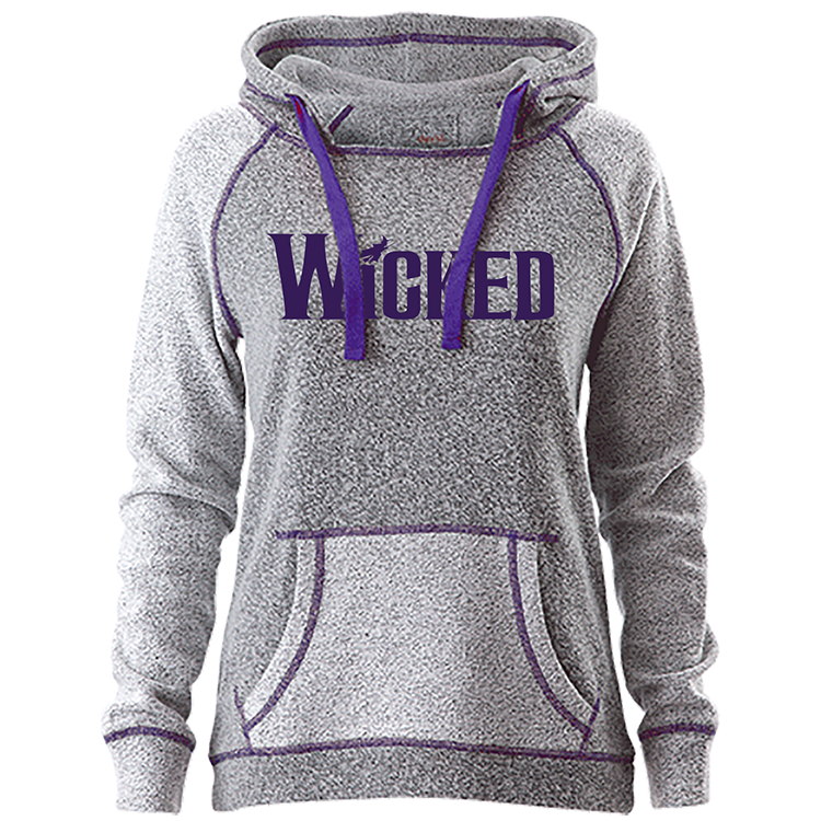 Women's Organic Pullover Image
